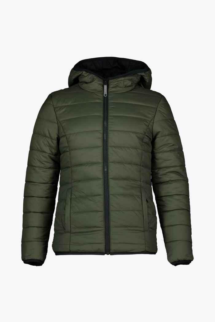 46 Nord Reversible veste outdoor enfants Couleur Noir 2