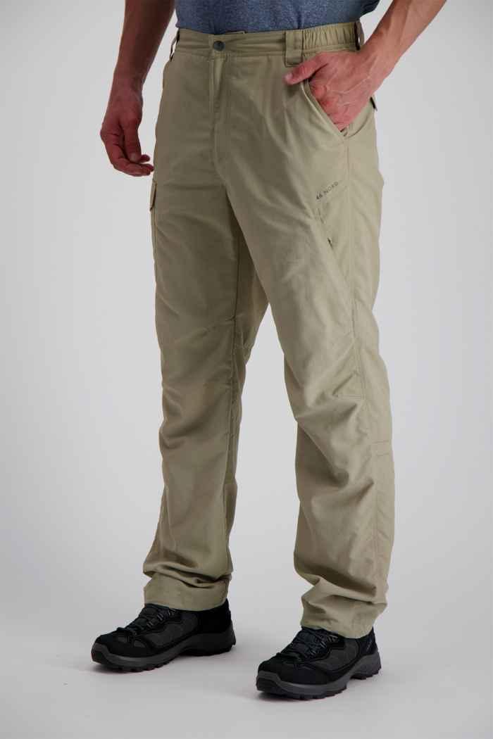 46 Nord Roll Up pantalon de randonnée hommes 1