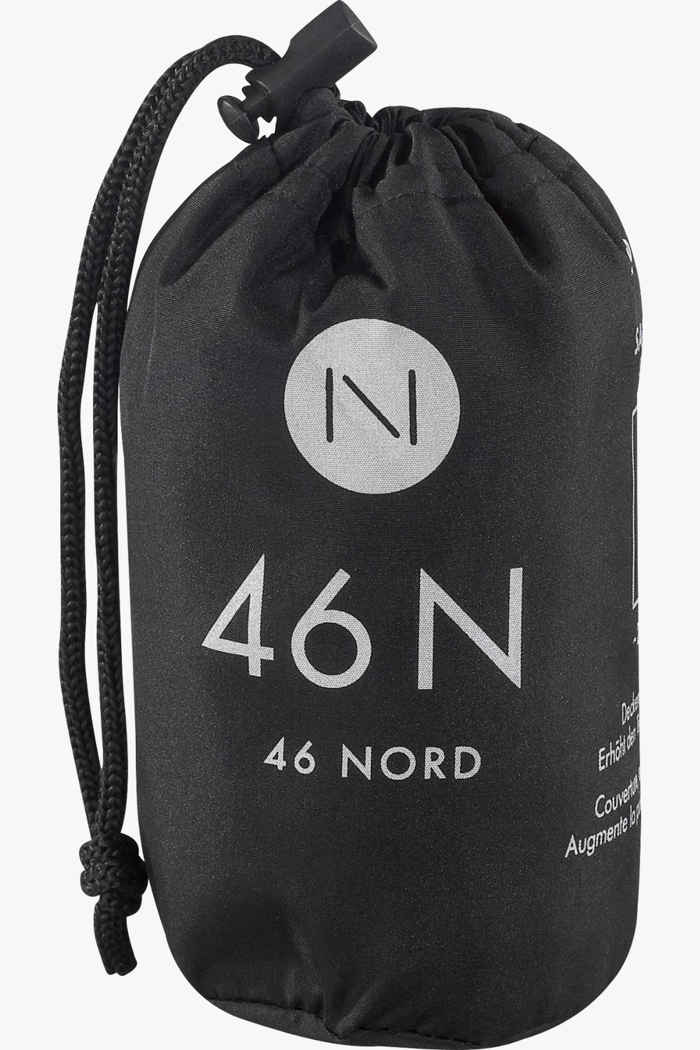 46 Nord sac de couchage en soie 2