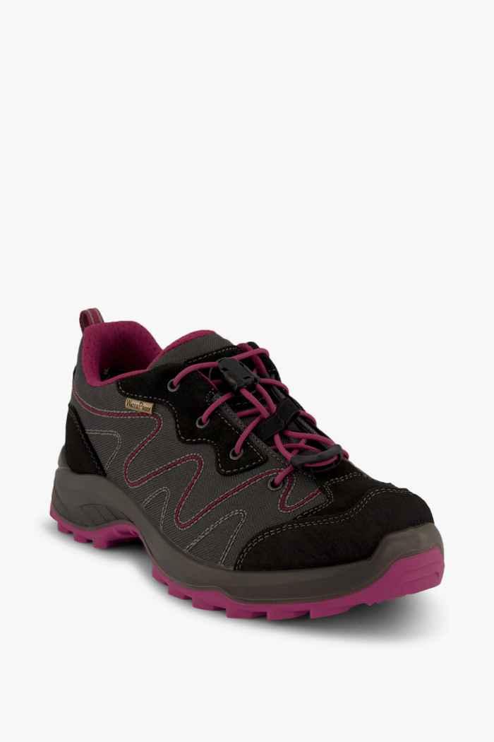 46 Nord scarpe da trekking bambina 1