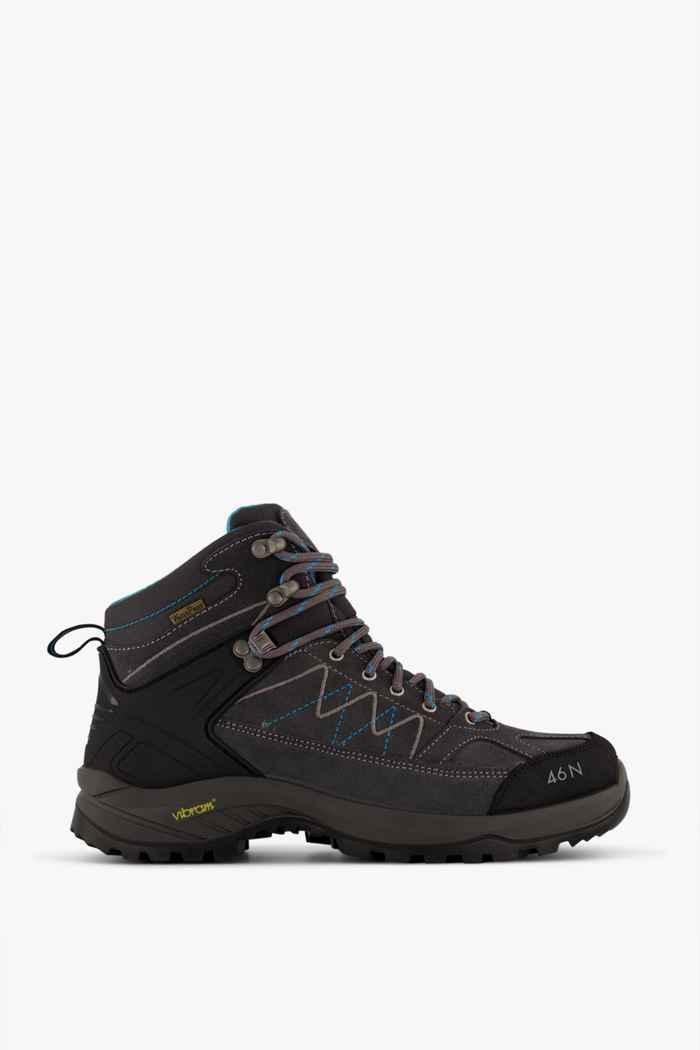 46 Nord scarpe da trekking donna 2