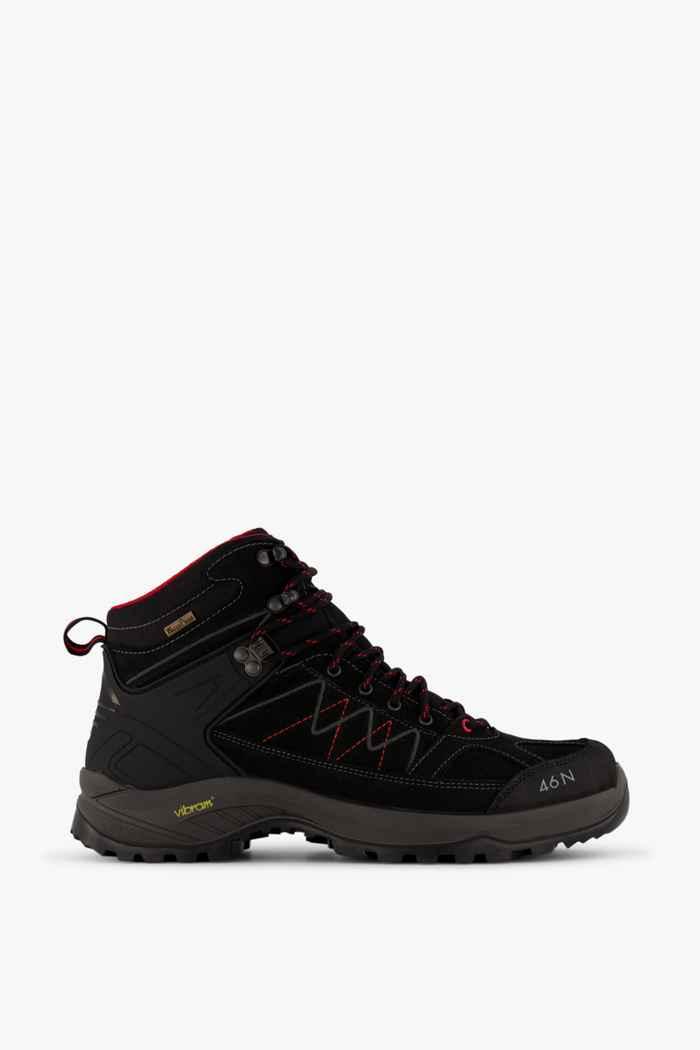 46 Nord scarpe da trekking uomo 2