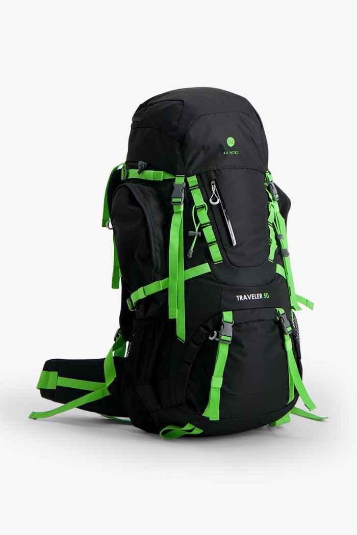 46 Nord Traveller 50 L sac à dos de randonnée 1