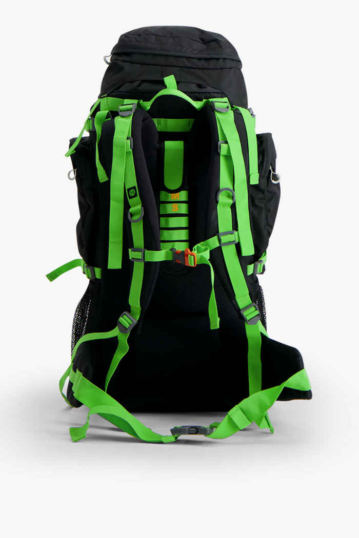46 Nord Traveller 50 L sac à dos de randonnée 2