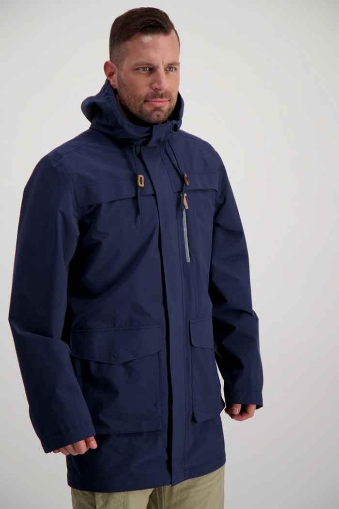 46 Nord Urban giacca impermeabile uomo 1
