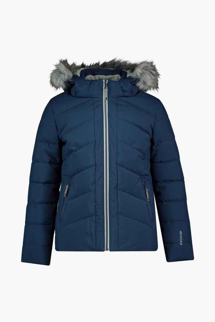 46 Nord veste d'hiver filles 1