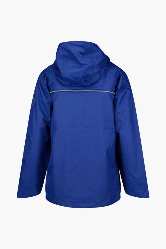 46 Nord veste imperméable enfants Couleur Bleu 2