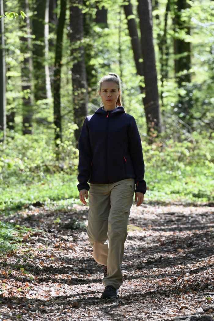 46 Nord Zip Off pantalon de randonnée femmes 2