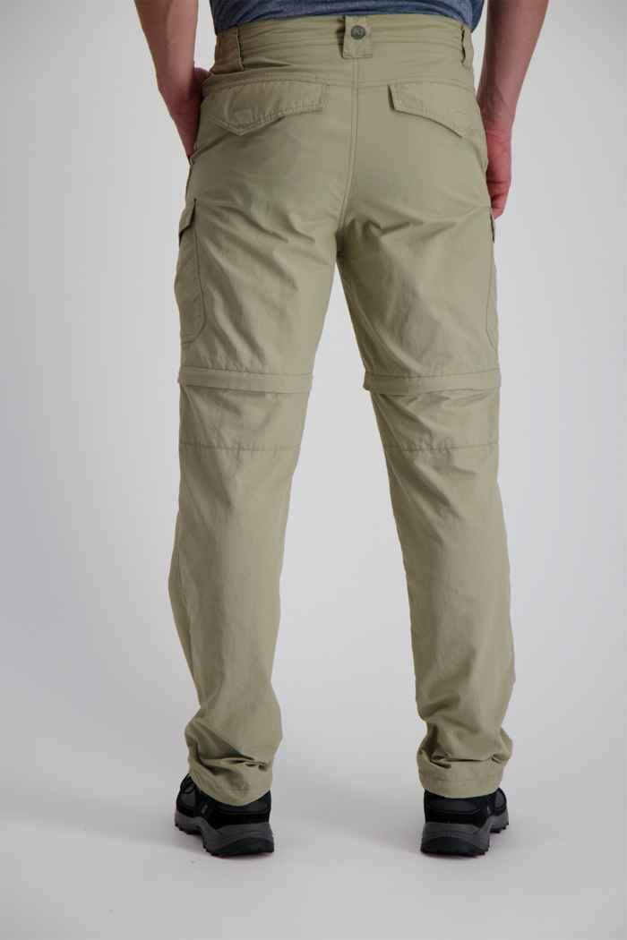 46 Nord Zip-Off pantalon de randonnée hommes 2