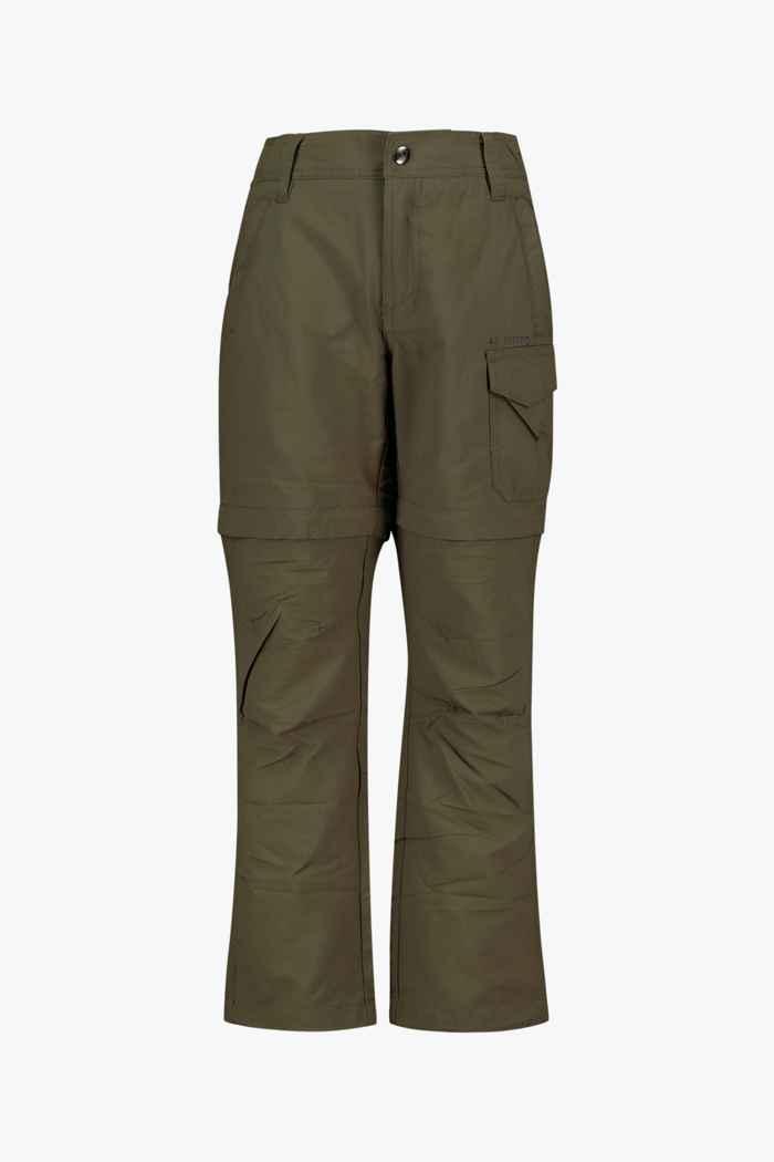 46 Nord Zip-Off pantalon de ranodnnée enfants 1