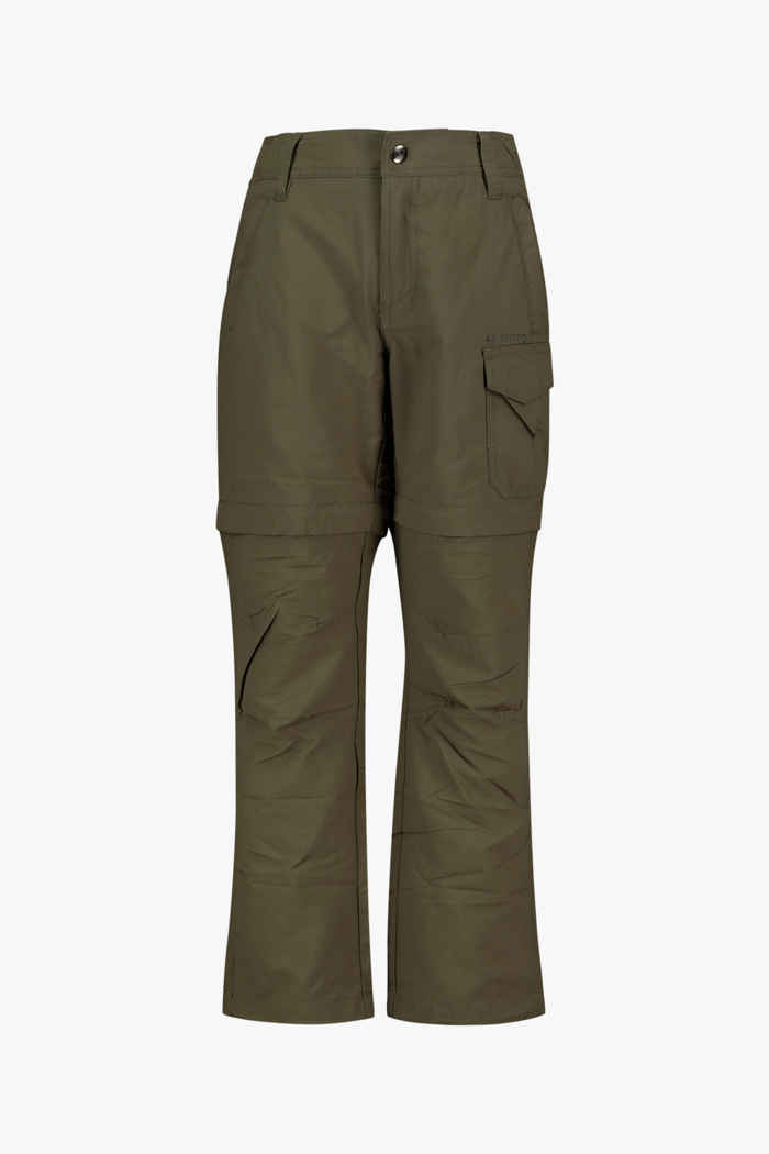46 Nord Zip-Off pantaloni da trekking bambini 1