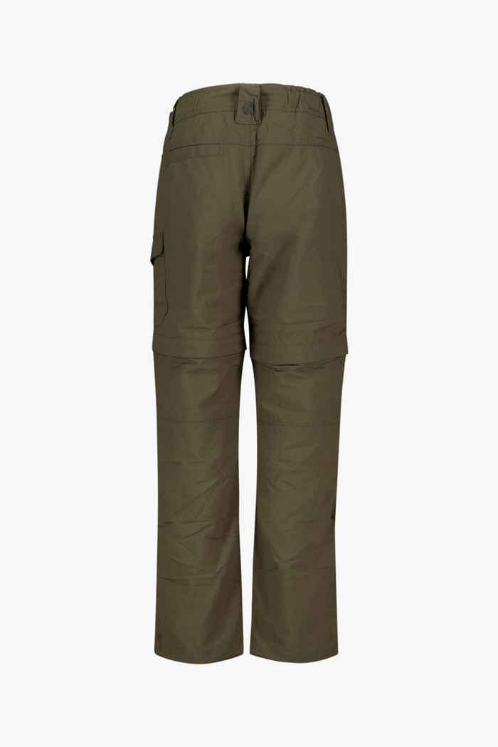 46 Nord Zip-Off pantaloni da trekking bambini 2