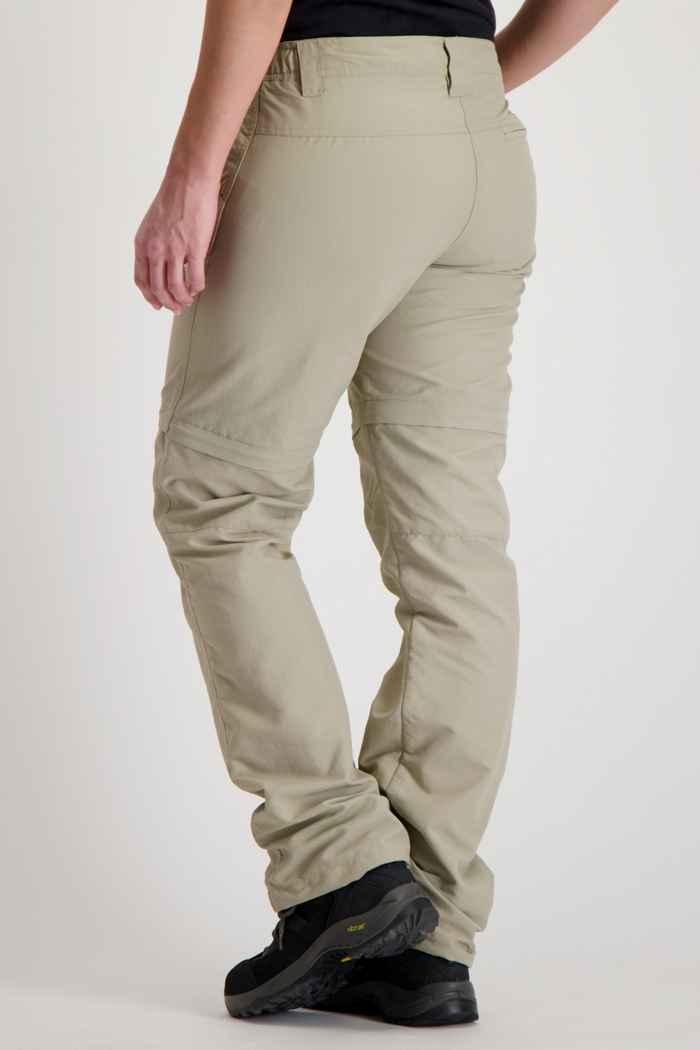 46 Nord Zip Off pantaloni da trekking donna 2