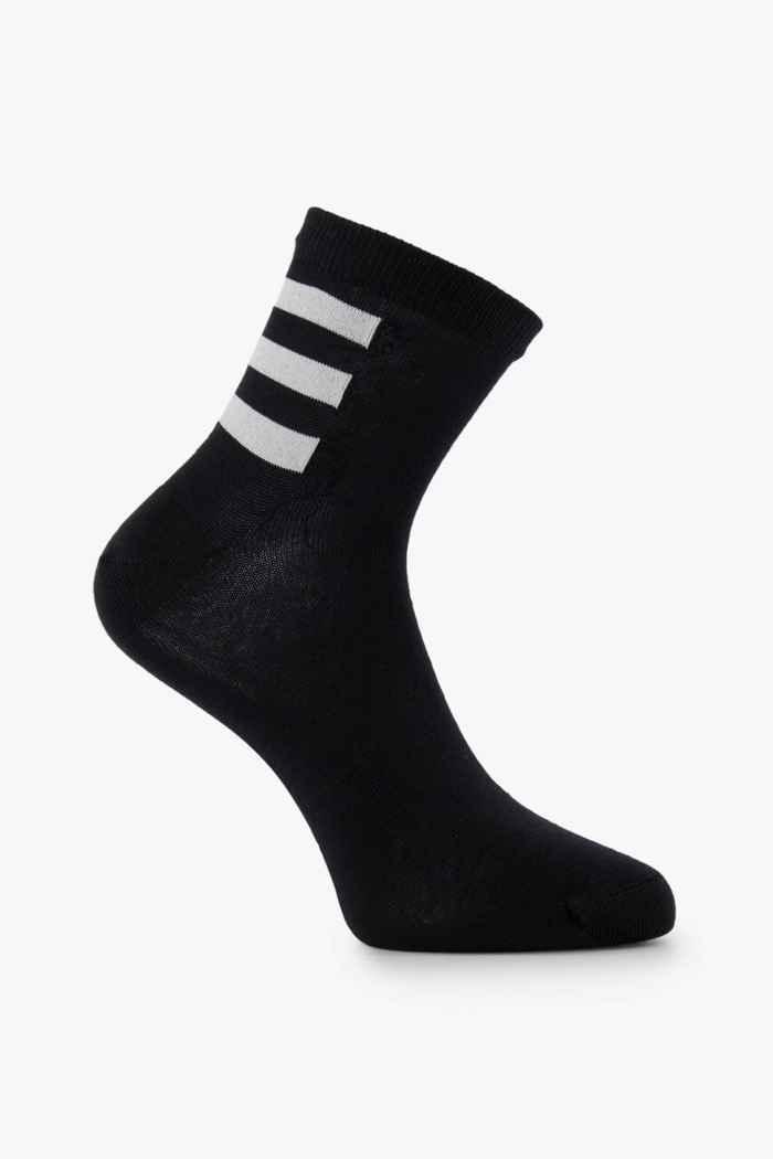 adidas Performance 3-Pack Ankle 37-45 Socken 1