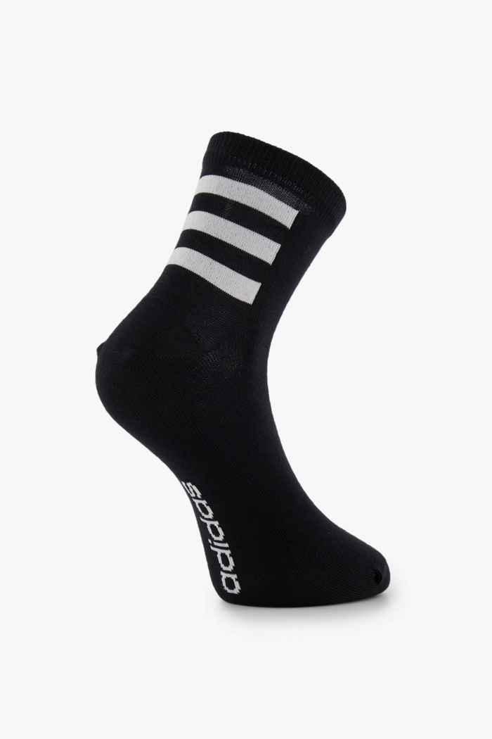 adidas Performance 3-Pack Ankle 37-45 Socken 2