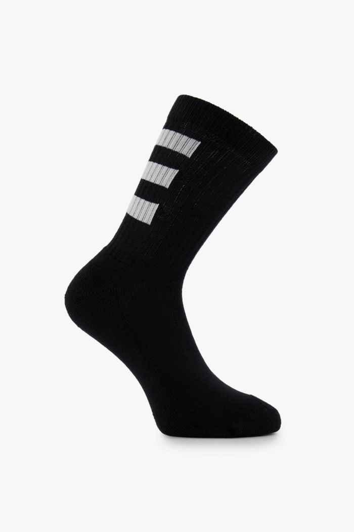 adidas Performance 3-Pack Crew 37-45 Socken 1