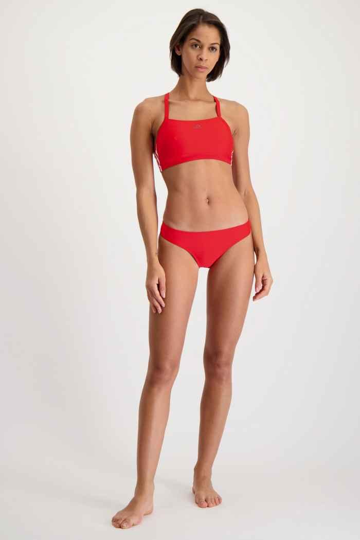 adidas Performance 3-Streifen Damen Bikini 1