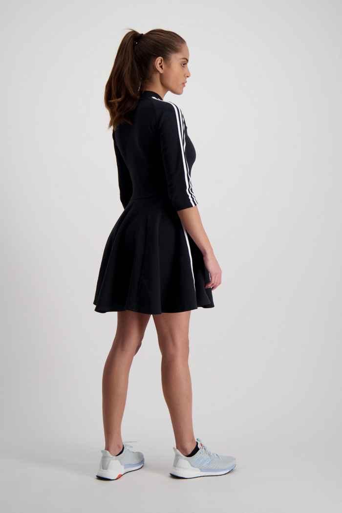 adidas Performance 3-Streifen vestito donna 2