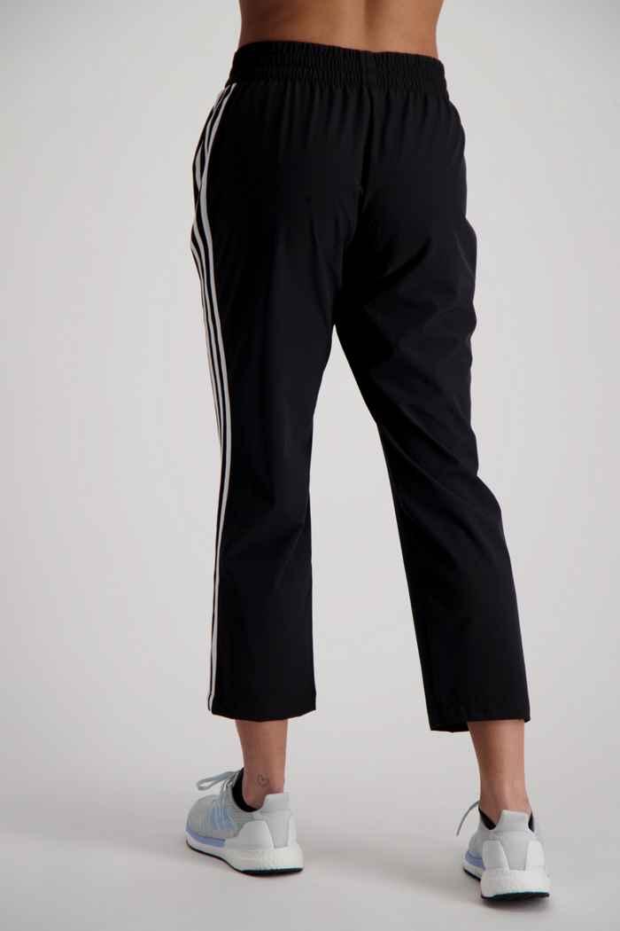 adidas Performance 3 Streifen Woven pantalon de sport 7/8 femmes 2