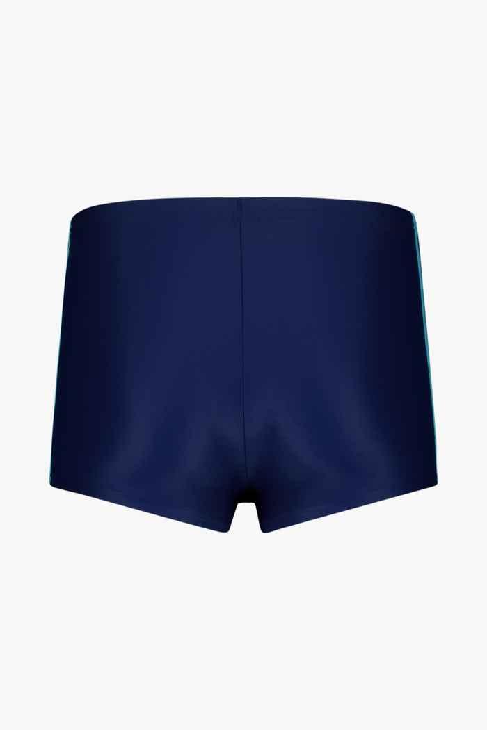 adidas Performance 3S Boxer maillot de bain garçons Couleur Bleu 2