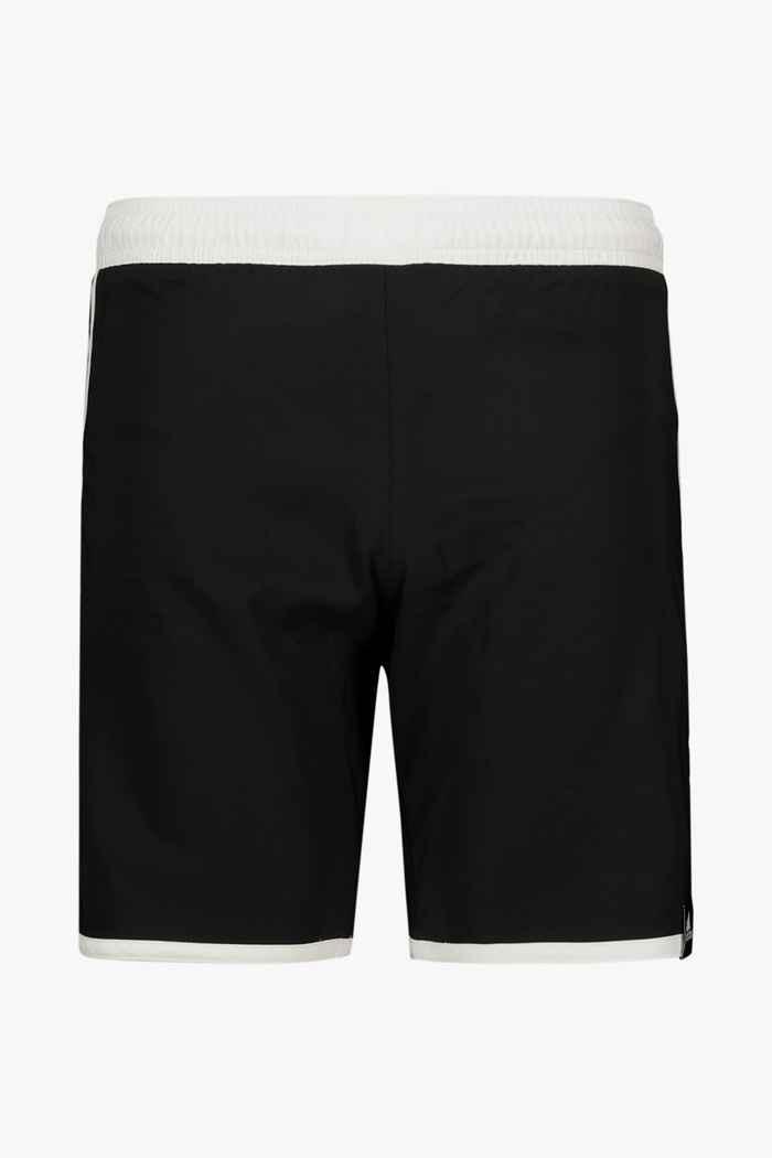 adidas Performance 3S maillot de bain garçons Couleur Noir 1