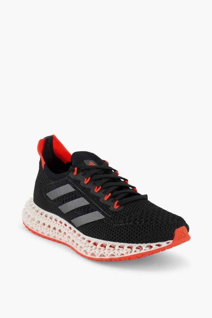 adidas Performance 4D Glide chaussures de course hommes 1