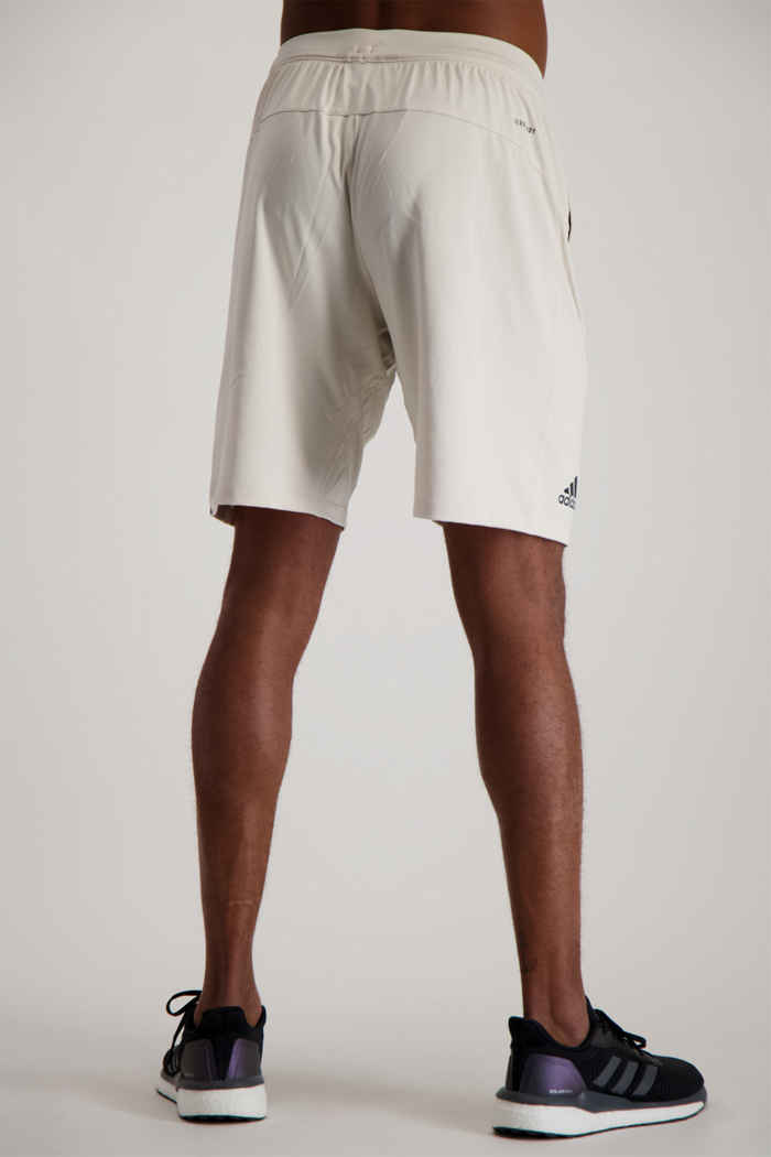 adidas Performance 4KRFT Herren Short 2