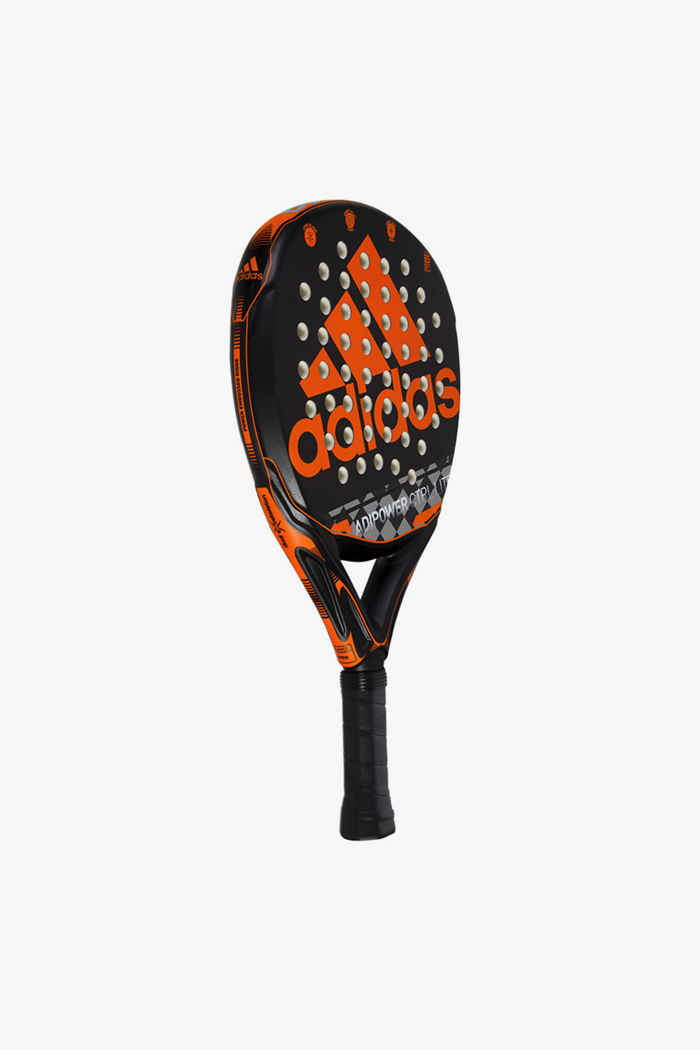 adidas Performance Adipower CTRL Lite raquette de padel 2