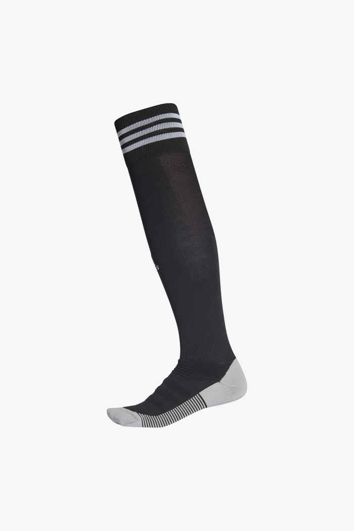 adidas Performance Adisocks 40-45 chaussettes de football Couleur Noir 1
