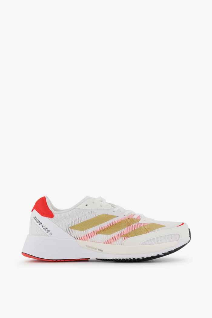 adidas Performance Adizero Adios 6 Tokyo chaussures de course femmes 2
