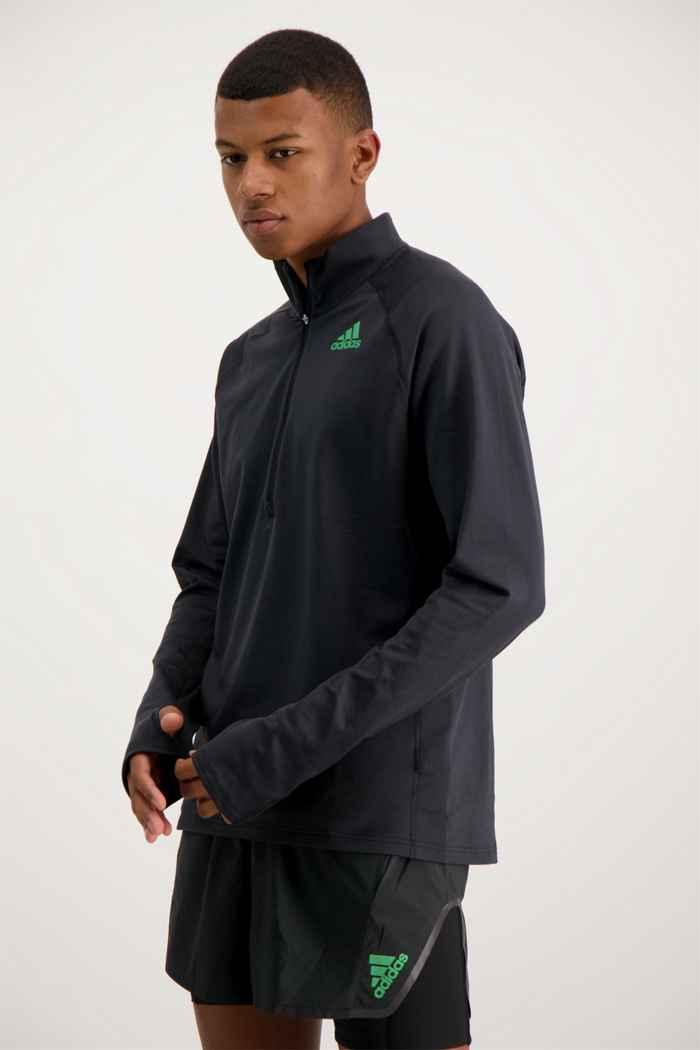 adidas Performance Adizero Warm longsleeve hommes 1