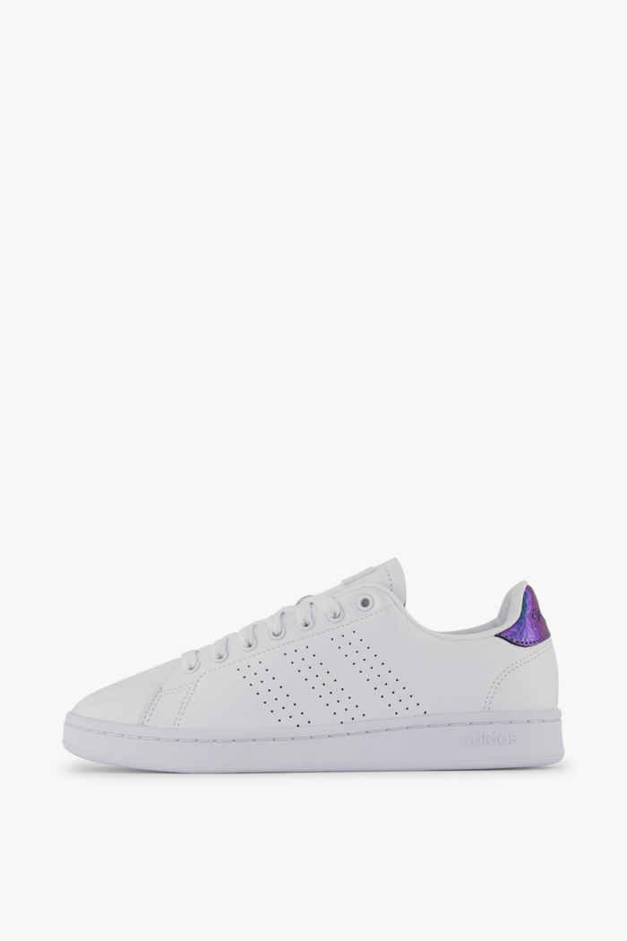 adidas Performance Advantage Damen Sneaker 2