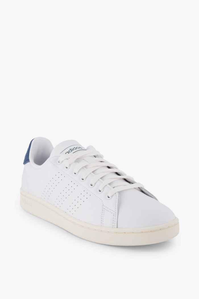 adidas Performance Advantage Herren Sneaker 1