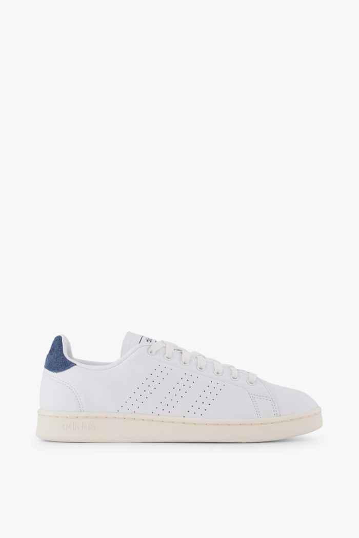 adidas Performance Advantage Herren Sneaker 2