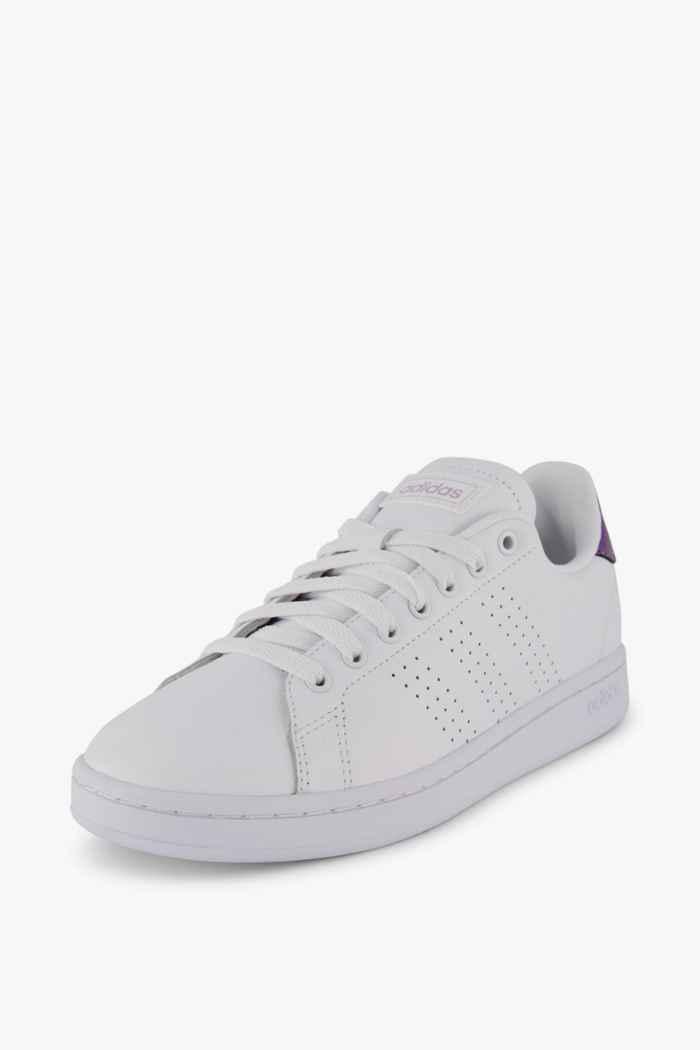 adidas Performance Advantage sneaker femmes 1
