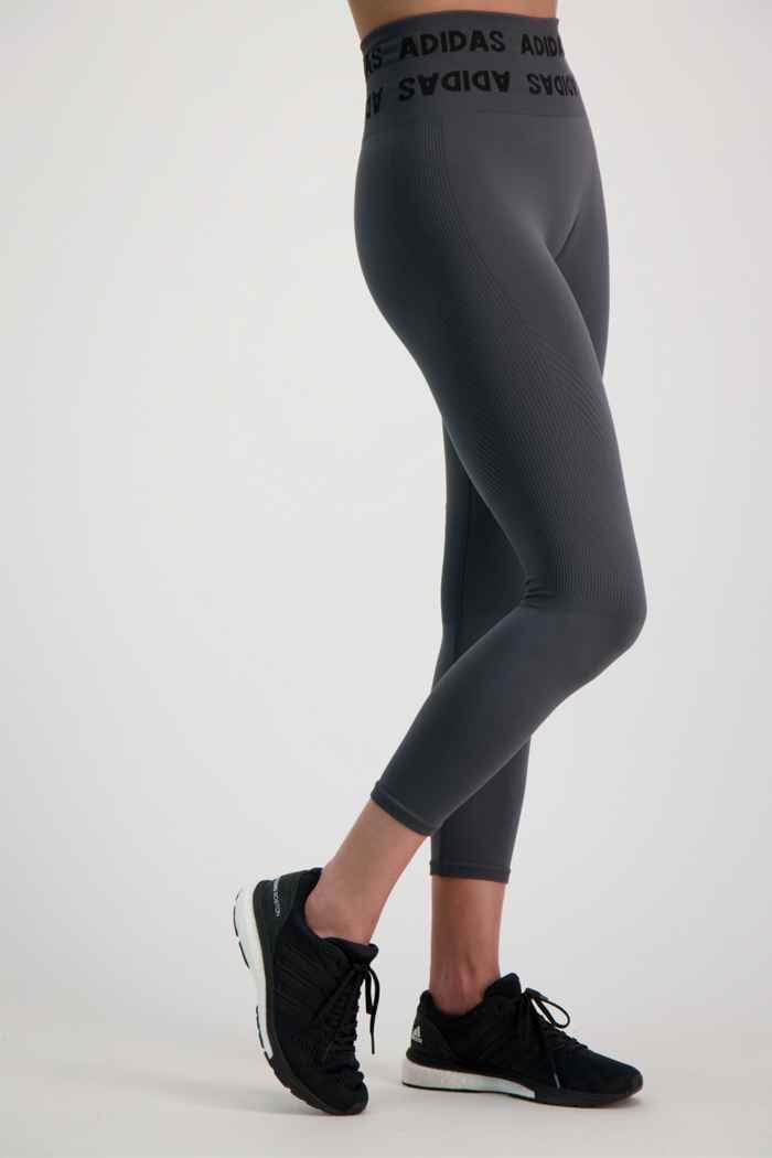 adidas Performance Aeroknit High-Rise tight 7/8 femmes 1