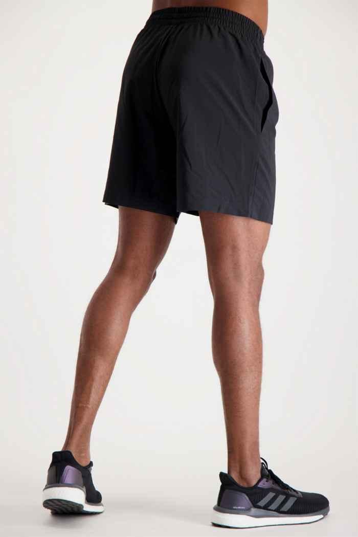 adidas Performance Aeroready Essentials Chelsea Herren Short Farbe Schwarz 2