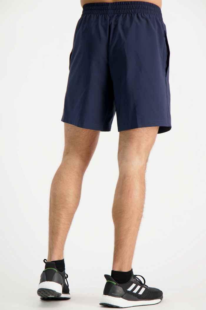 adidas Performance Aeroready Essentials Chelsea short hommes Couleur Bleu navy 2