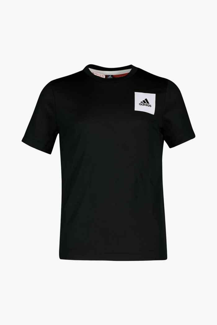 adidas Performance Aeroready Jungen T-Shirt Farbe Schwarz 1