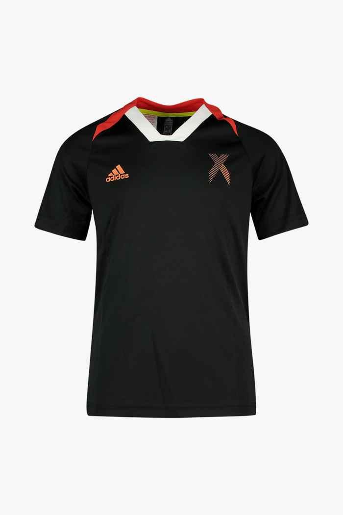 adidas Performance Aeroready X Football-Inspired Kinder T-Shirt 1