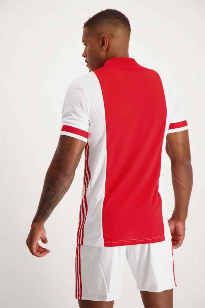 adidas Performance Ajax Amsterdam Home Replica Herren Fussballtrikot 2
