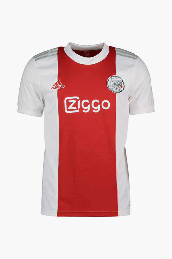 adidas Performance Ajax Amsterdam Home Replica Kinder Fussballtrikot 1