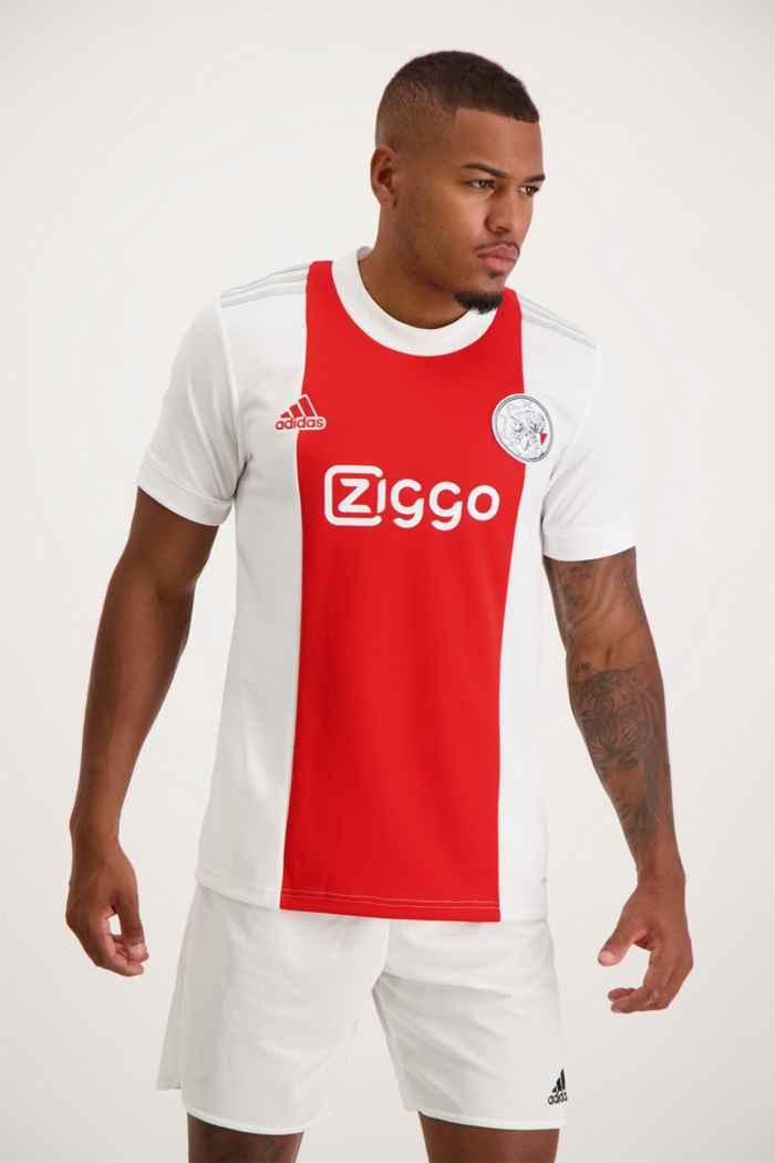 adidas Performance Ajax Amsterdam Home Replica maillot de football hommes 1