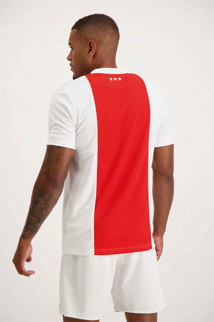 adidas Performance Ajax Amsterdam Home Replica maillot de football hommes 2