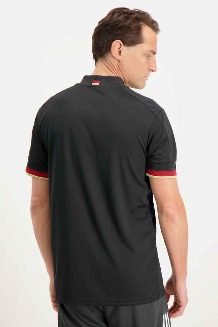 adidas Performance Allemagne Away Replica maillot de football hommes 2
