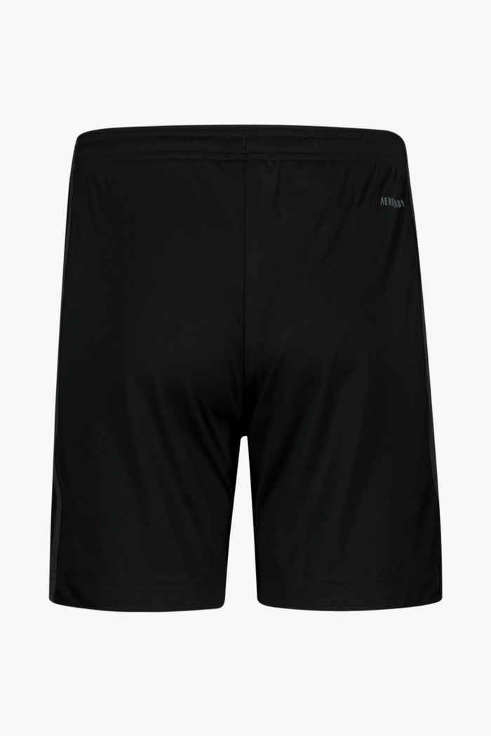 adidas Performance Allemagne Away Replica short enfants 2