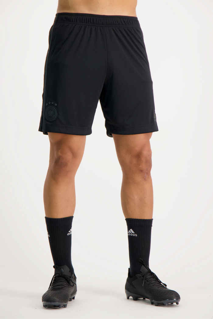adidas Performance Allemagne Away Replica short hommes 1