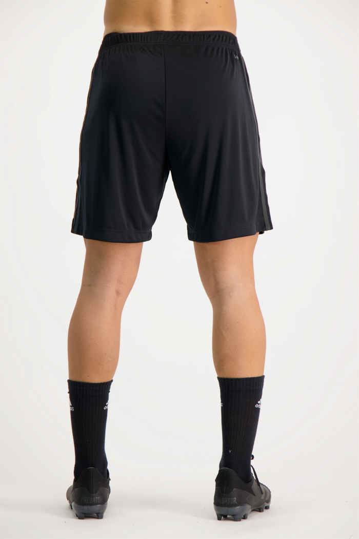 adidas Performance Allemagne Away Replica short hommes 2