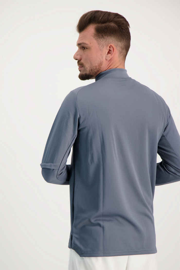 adidas Performance Allemagne Training longsleeve hommes 2