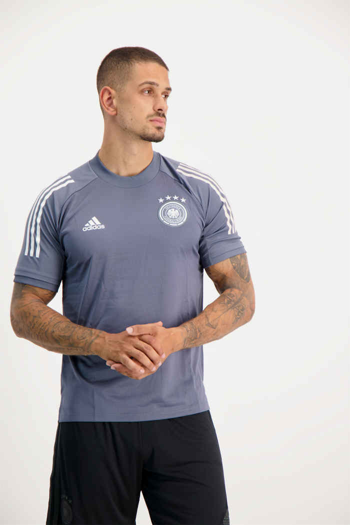 adidas Performance Allemagne Training t-shirt hommes 1